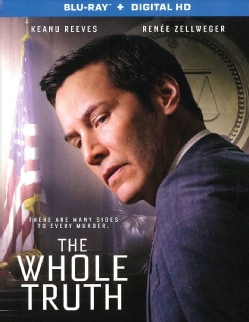 The Whole Truth (Blu-ray Disc)