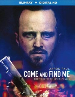 Come And Find Me (Blu-ray Disc)
