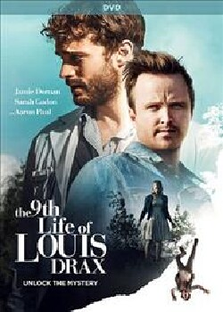 The 9th Life Of Louis Drax (DVD)