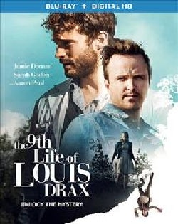 The 9th Life Of Louis Drax (Blu-ray Disc)