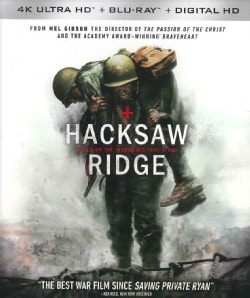 Hacksaw Ridge (4K Ultra HD)