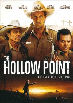 The Hollow Point (DVD)