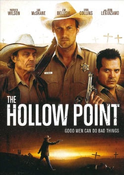 The Hollow Point (Blu-ray Disc)