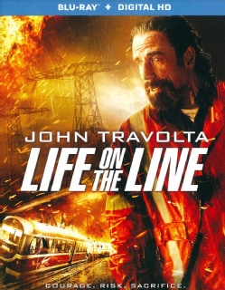 Life On The Line (Blu-ray Disc)