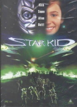 Star Kid (DVD)