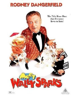 Meet Wally Sparks (DVD)
