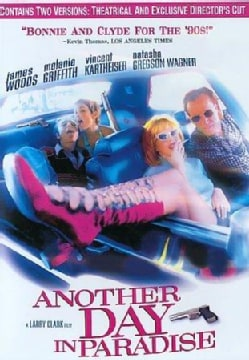 Another Day in Paradise (DVD)
