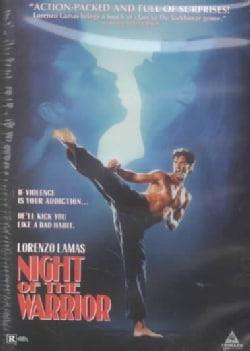 Night of the Warrior (DVD)