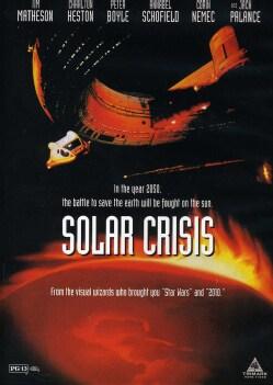 Solar Crisis (DVD)