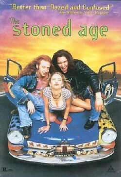 Stoned Age (DVD)