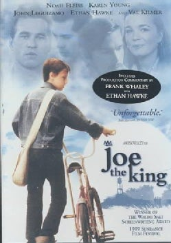 Joe the King (DVD)