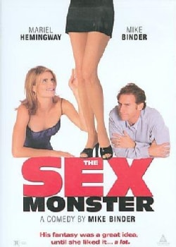 Sex Monster (DVD)