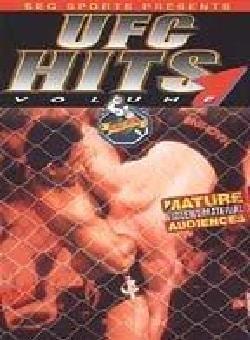 UFC Hits Vol. 1 (DVD)