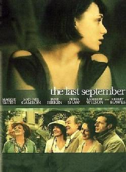 Last September (DVD)