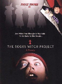 Bogus Witch Project (DVD)