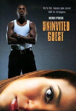 Uninvited Guest (DVD)