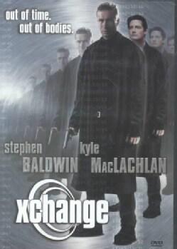 Xchange (DVD)