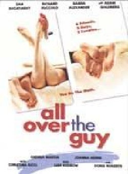 All over the Guy (DVD)