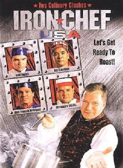 Iron Chef (DVD)