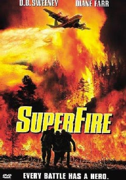 Super Fire (DVD)