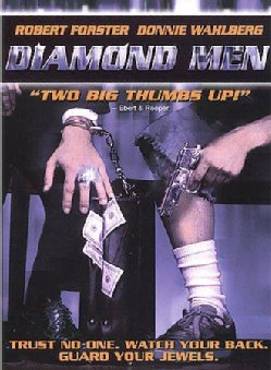Diamond Men (DVD)