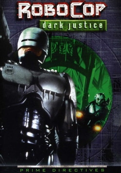 Robocop: Dark Justice (DVD)
