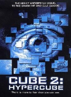 Cube 2: Hypercube (DVD)