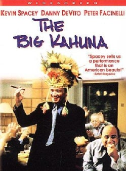 The Big Kahuna (DVD)