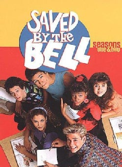Saved By the Bell: Seasons 1 & 2 (DVD)