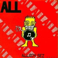 All - Allroy Sez