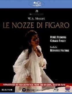 Mozart: Le Nozze Di Figaro (Blu-ray Disc)