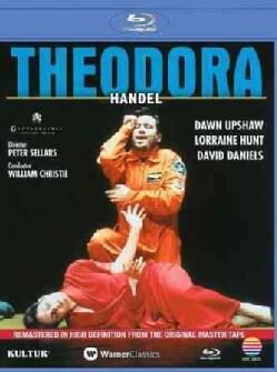 Handel: Theodora (Blu-ray Disc)