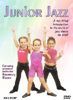 Junior Jazz (DVD)