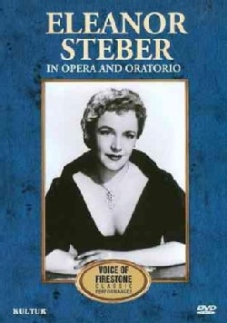 The Voice of Firestone: Eleanor Steber in Opera and Oratorio (DVD)