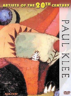 Artists of the 20th Century: Paul Klee (DVD)