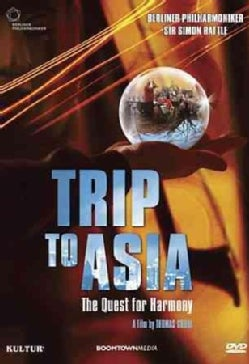 Trip to Asia: The Quest for Harmony (DVD)