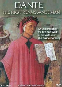 Dante: The First Renaissance Man (DVD)