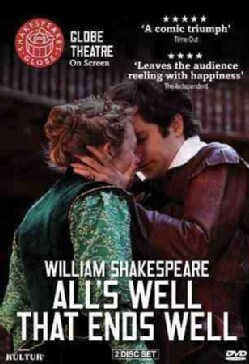 All's Well That Ends Well (DVD)