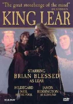 King Lear (DVD)