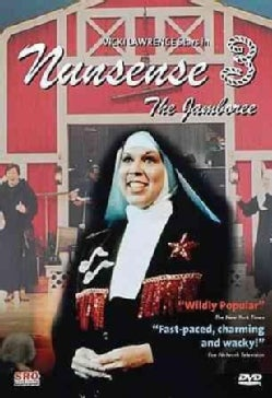 Nunsense 3: The Jamboree (DVD)