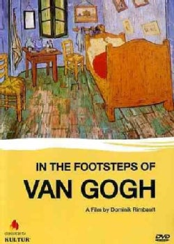 In the Footsteps of Van Gogh (DVD)