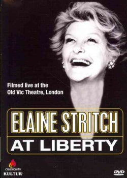 Elaine Stritch: At Liberty (DVD)