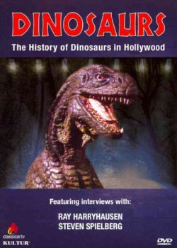 Dinosaurs: The History of Dinosaurs in Hollywood (DVD)