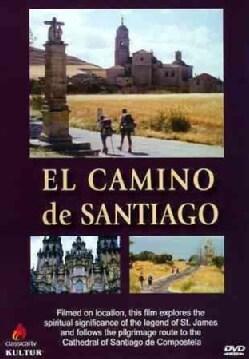 El Camino De Santiago (DVD)