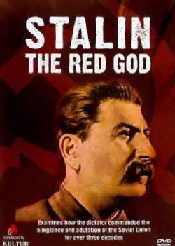 Stalin: The Red God (DVD)