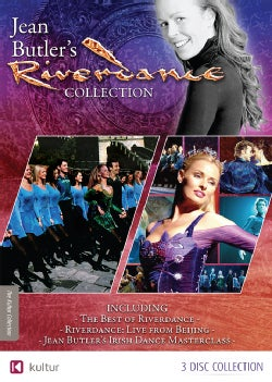 Ultimate Riverdance Collection (DVD)