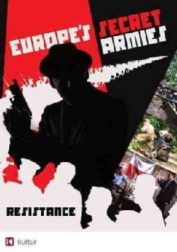 Europe's Secret Armies: Resistance (DVD)