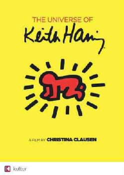Universe of Keith Haring (DVD)
