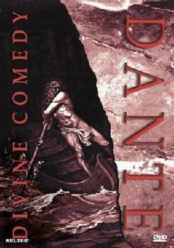 Dante: The Divine Comedy (DVD)