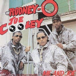 Rodney O & Joe Coole - Me and Joe